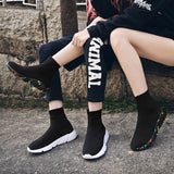 MWY Skateboarding Shoes Sports Flat Women Shoes Student Korean Man All Star Sneakers For Female Low Classic zapatillas mujer - thefashionique
