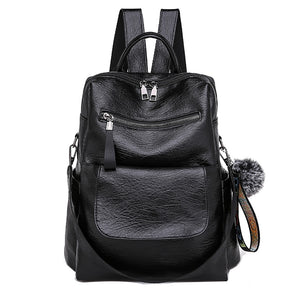 Maison Fabre Backpack female School Backpack Shoulder Bag Multi-function Large Capacity Wild Casual Drop shipping CSV   O1227#25 - thefashionique