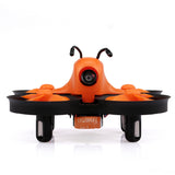 Makerfire Drone Armor 80 Lite Mini 5.8G 40CH FOV 800TVL Wide-angle Drone with Camera RC FPV Racing RC Quadcopter for Beginner - thefashionique