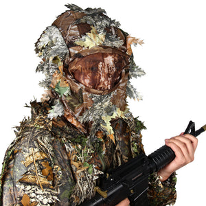 Military Tactical Hunting Camouflage Balaclava Face Mask Airsoft Paintball Gear Motorcycle Ski Cycling Protect Full Face Mask - thefashionique