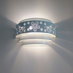 Modern Wall Lamps Bedroom LED Wall Lights Children Room Sconces Bedside Light Fixtures Lustre  Home Lighting luminaria