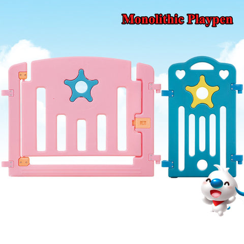 Monolithic Indoor Baby Playpens One Pieces Fencing Children Play Fence Kids Activity Gear Environmental Protection Safety  Yard - thefashionique