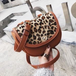 New Genuine Leather Shoulder Bag Women's Luxury Handbags Fashion Crossbody bags for women Messenger Bag Female Purse TJH206