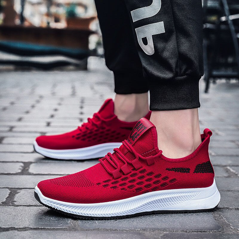 New Men Shoes Fashion Sneakers Casual Shoes Men Casual Sneaker Men Vulcanize Shoes Platform Sneaker Masculino Zapatillas Hombre