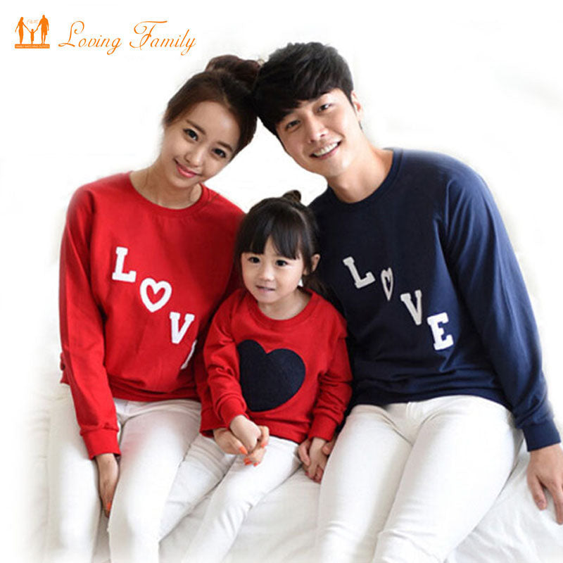 8be1f1bdbe02 Family Matching Outfits