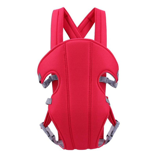 Newborn Baby Wrap Adjustable Infant Toddler Safety Carrier 360 Four Position Lap Strap  2-36 Months Soft Baby Sling Carriers - thefashionique