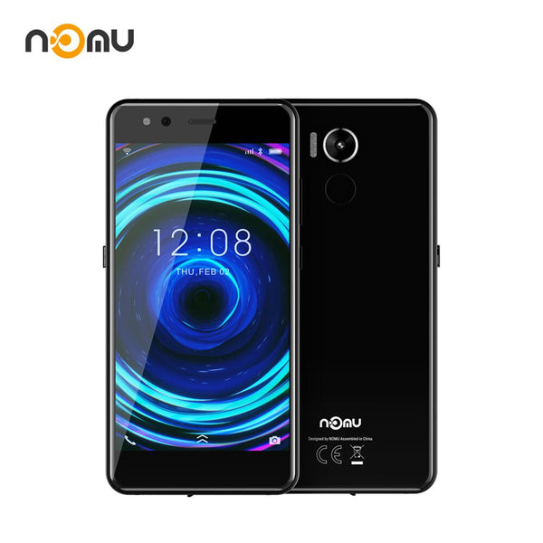Nomu M8 IP68 Waterproof smartphone android 7.0 MTK6750T Octa Core 5.2''HD 21MP+21MP 4GB RAM 64GB ROM 2950mah 4G LTE Mobile Phone