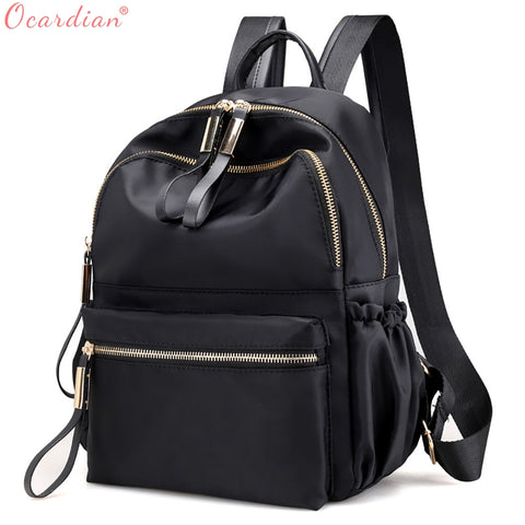 Ocardian backpacks 2018 Leisure Oxford backpack women backpack female for school in korean style backpack female JL 17 - thefashionique