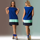 Plus Size Women Clothing Big Size Summer Dress 2018 Casual Sleeveless Mini Women Dress 6XL Beach Dress 5XL Party Dress Vestidos - thefashionique