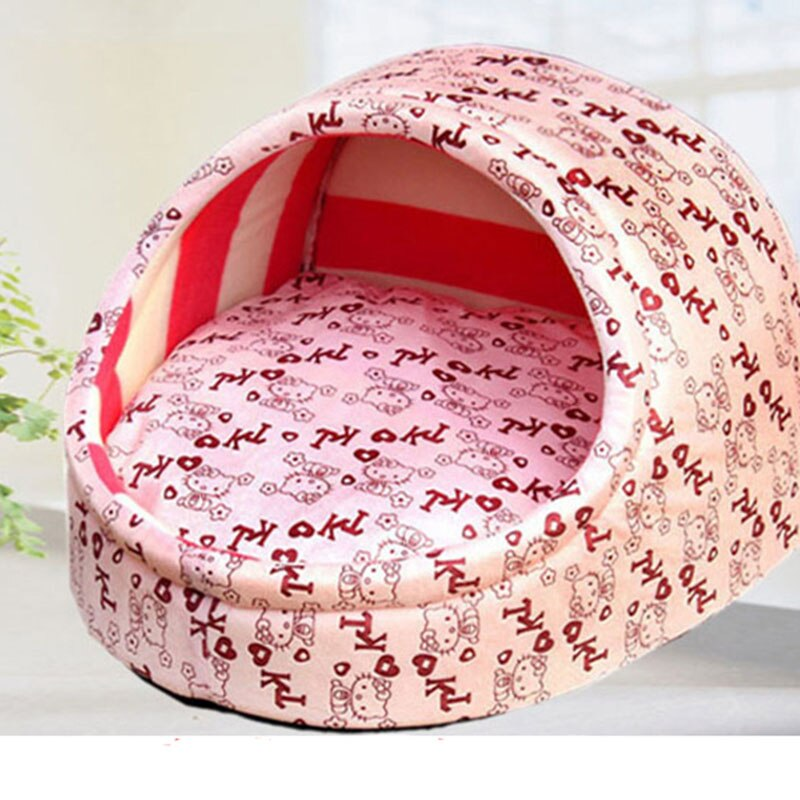 Resistant Biting Dog Bed Large Washable Home Pet Fence Products Dog Bed Luxury Cachorro Camas Para Perros Animals Tools DD60DB