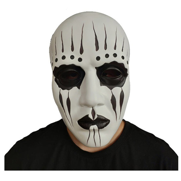 Slipknot  Joey Cosplay Mask Resin Halloween Party  Costume Props