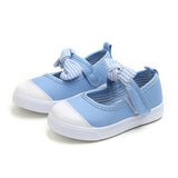 Soft Baby Shoes Children Sneakers for Boys Candy Color Girls Canvas Shoes Spring Summer Kids Sneakers Toddler Shoes - thefashionique
