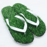 Summer Slippers Man Massage Lawn Flip Flops Indoor Bathroom Sandals Beautiful Beach Unisex Flip Flops Men Shoes zapatos hombre - thefashionique