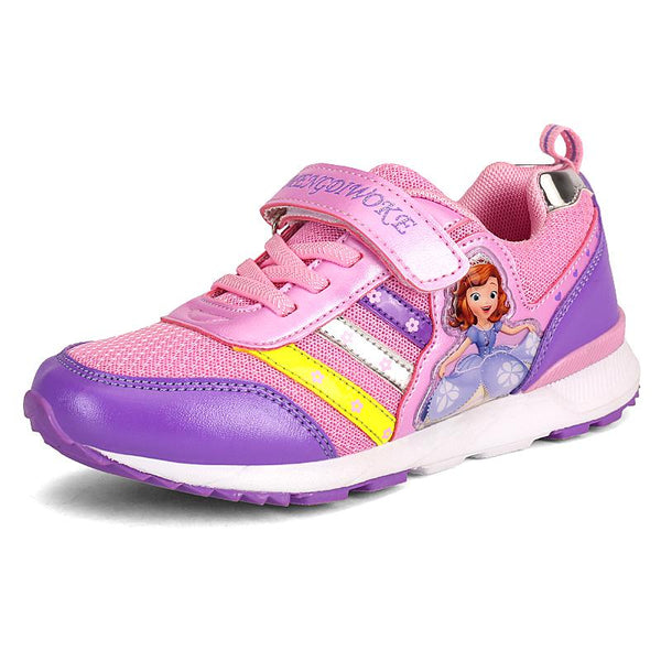 Summer high quality girl sneakers 2018 new mini melissa fashion children casual shoes for girls shoes pink purple girls loafers - thefashionique