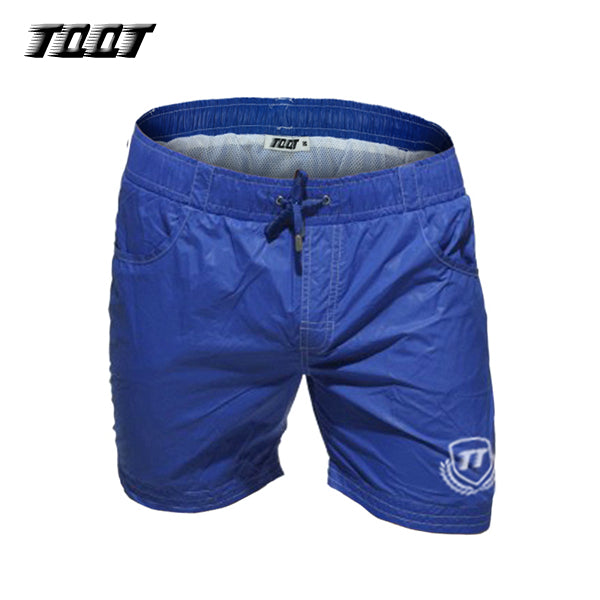 TQQT 4 Pieces/lot Mens Shorts Novelty Bermuda Special Shorts Elastic Waist Men Shorts Fitness Fashion Beidaihe Long Short 6P0603 - thefashionique