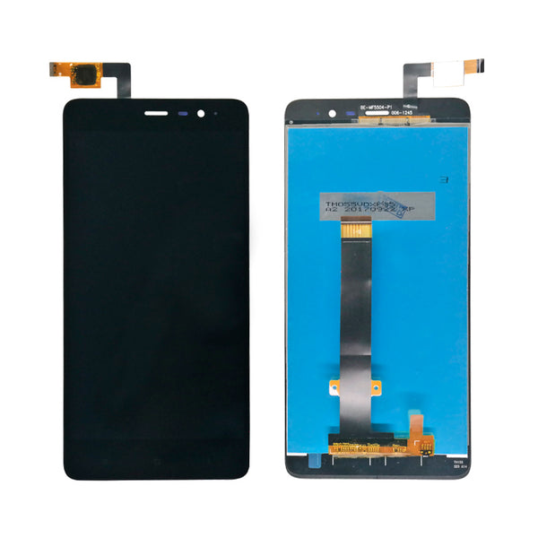 Test ok 152mm For Xiaomi Redmi Note 3 Pro SE LCD Display+Digitizer Touch screen assembly Replacement free 3m stickers - thefashionique