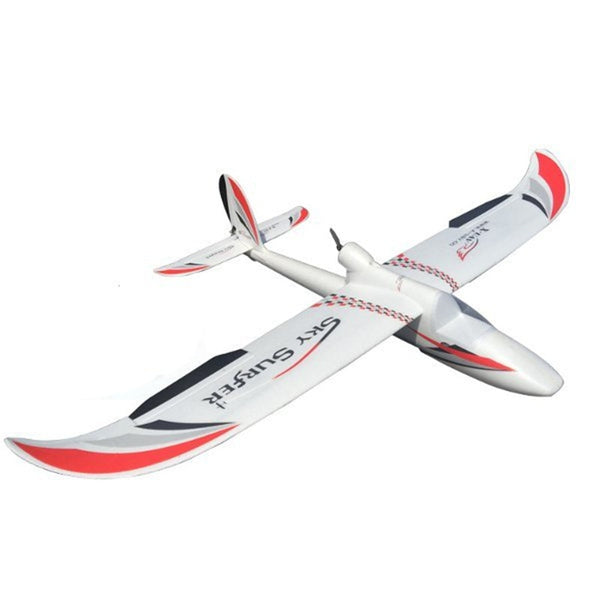 X-UAV Sky Surfer X8 1400mm Winspan FPV Aircraft Airplane KIT - thefashionique