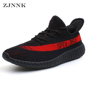 ZJNNK New Color Fashion Men Casual Shoes Breathable Cool Male Shoes Comfortable Men's Popular Shoes Hot Sale - thefashionique