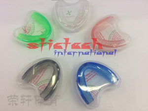 4192 Sports Gum Shield Mouth Guard Teeth Protector Boxing Soft Silicone Outdoor