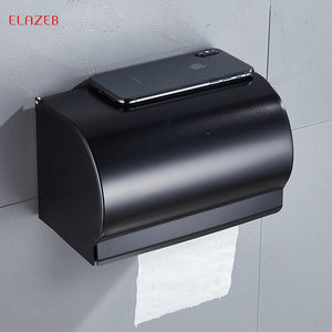 elazeb Space aluminum sanitary hardware group black box bathroom accessories022 - thefashionique