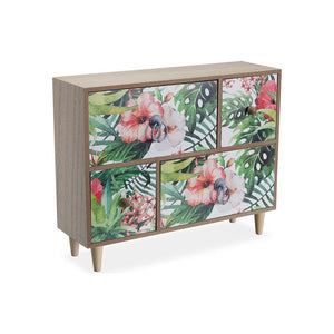 Jewelry box Blume (4 drawers)