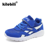 kilobili 2018 Summer Kids Shoes For Boys Girl Children Casual Sneakers Girl Air Mesh Breathable Soft Running Sports Shoes 28-38 - thefashionique