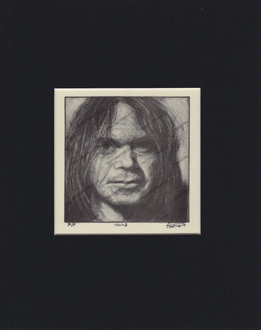 Neil Young #1