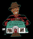 Krueger's Neighborhood