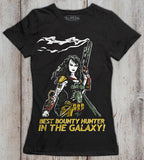 Erica Fett Limited Edition Tee