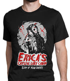 Erica Fett Crystal Lake Limited Edition Tee