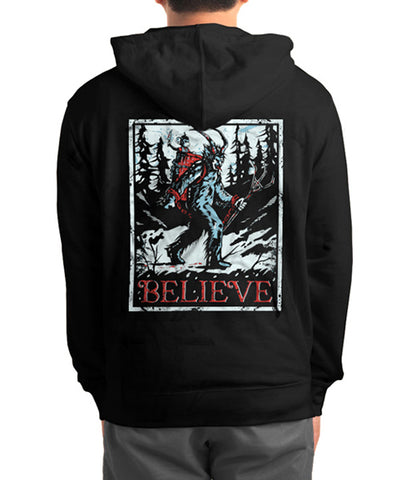 products/Krampus-Believe-hoodie-back-black-with-model.jpg