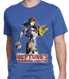 Neptune Trainer Limited Edition Tee