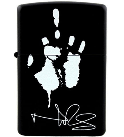 Norman Reedus Zippo Lighter Limited Edition