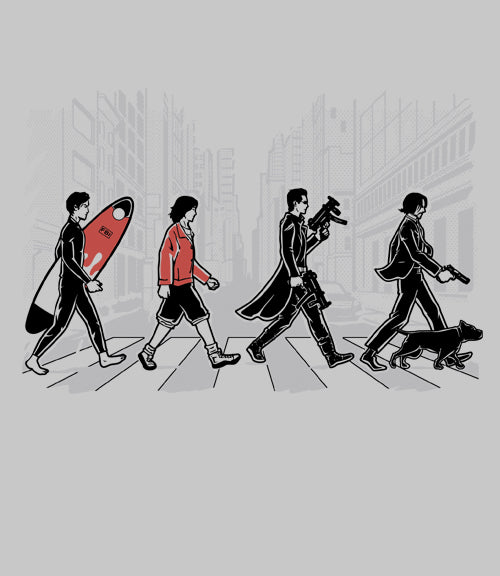 Whoaa Abbey Road