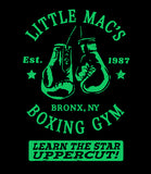 Mac's Boxing Gym