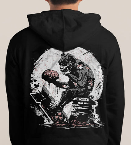 products/monkey-zip-up-hoodie-back-black-with-model.jpg
