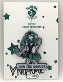Neptune Sailor Scout Limited Edition Pin