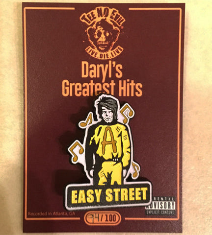 Rockstar Limited Edition Pin