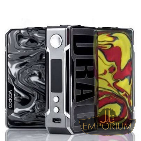 Voopoo Drag 2 Platinum Edition