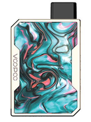Drag Nano Pod Kit - by Voopoo