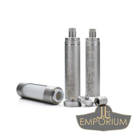 GeekVape Flask Liquid Dispenser - 30ml