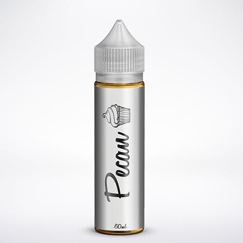 Vape Sanctuary - Pecan 60ml