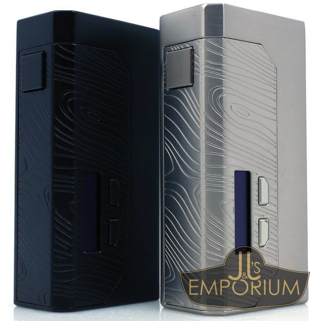 Wismec Luxotic MF Box Mod (With Screen)