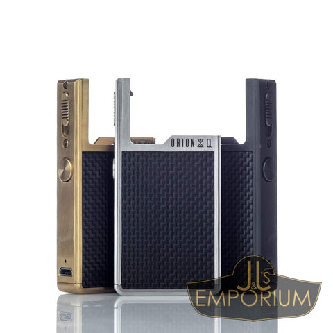 Lost Vape Orion Q Pod Device