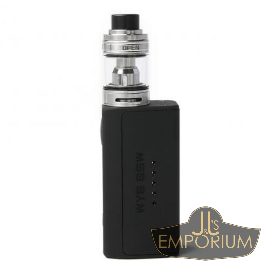 Tesla WYE 85W Kit (includes Tesla H8 Mini Subohm Tank)
