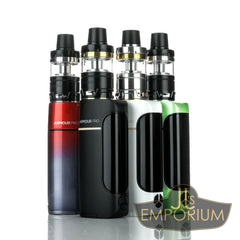 Armour Pro 100W Mod Kit (Includes Cascade Baby Subohm Tank)