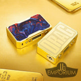 Voopoo Drag 157W Resin - Gold Frame