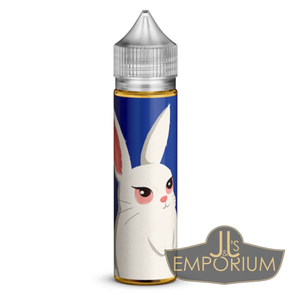 Mr Hardwick's - White Rabbit (60mls)