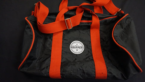 Retro Hawaii Whippers Union 80's Scovill Duffle Bag.