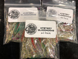 Mystery Bloodworm/Mini Frantic 60 Pack.